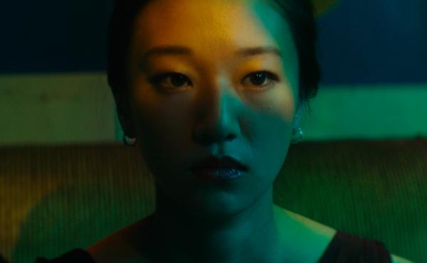 Tiffany Chu stars as Kasie in Ms. Purple, an indie drama about a Korean American family from director Justin Chon.
