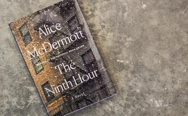 The Ninth Hour, by Alice McDermott
