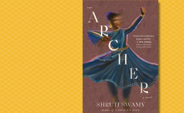 The Archer, by Shruti Swamy