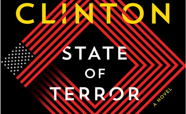 State of Terror, by Hillary Clinton and Louise Penny
