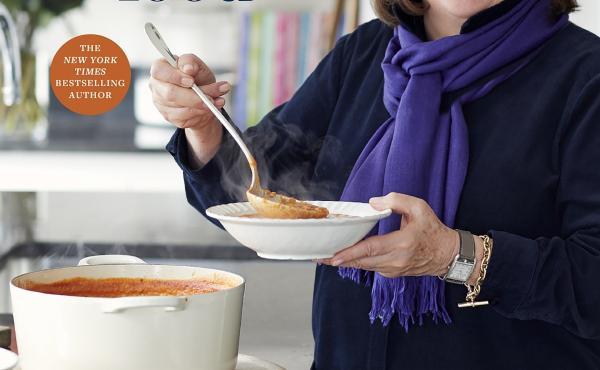 Modern Comfort Food, by Ina Garten