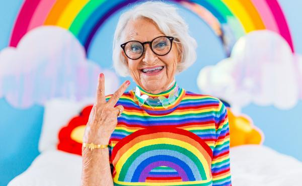 "Baddiewinkle's Instagram bio reads, ""Stealing your man since 1928."""