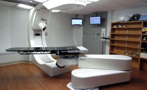 Proton beam therapy can precisely target tumors to avoid harming surrounding tissue, advocates say.