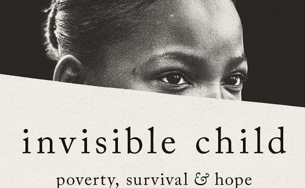 Invisible Child: Poverty, Survival & Hope in an American City, by Andrea Elliott