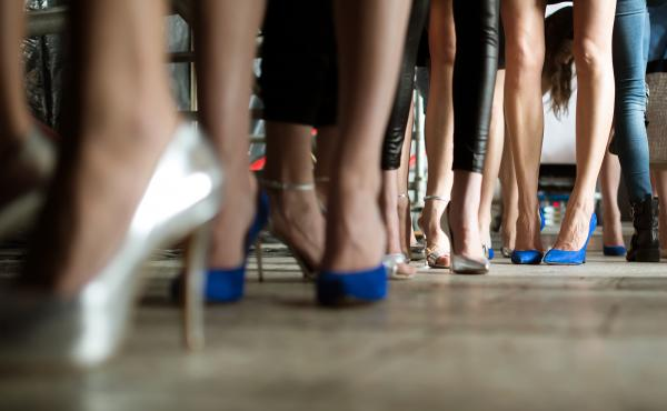 The problem of dangerously thin standards for fashion models has been debated for years.