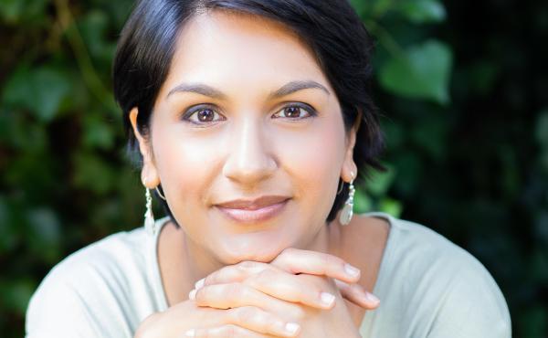 Angela Saini, author of Superior: The Return of Race Science.