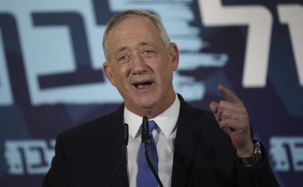 Blue and White party leader Benny Gantz has failed to form a new government by the deadline, dashing his hopes of toppling longtime Prime Minister Benjamin Netanyahu and pushing Israel closer to an unprecedented third election in less than a year.