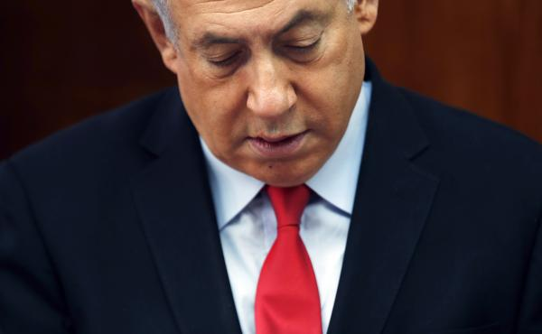 Israeli Prime Minister Benjamin Netanyahu has long denied the allegations, saying they are politically motivated.