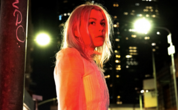 Phoebe Bridgers is one of the most prolific young songwriters to emerge in the last several years. Her second solo album, Punisher, is out now.