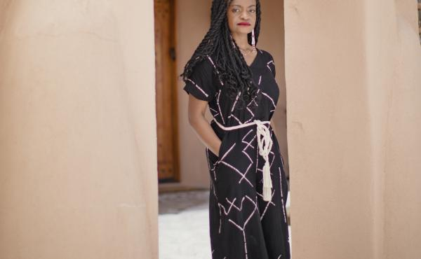 Ifeoma Ozoma is the Founder and Principal of Earthseed.