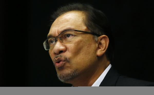 Malaysia's opposition leader Anwar Ibrahim can return to politics as soon as he is pardoned by the country's king. He's been in prison for sodomy since 2015.