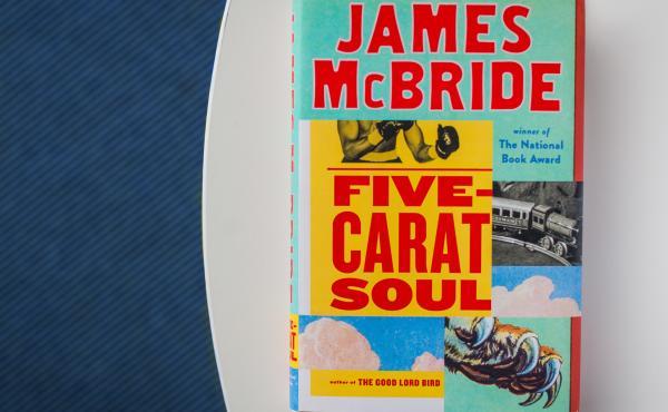 Five-Carat Soul, by James McBride