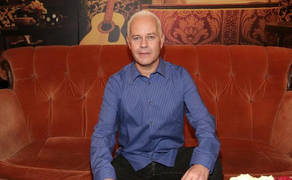 Actor James Michael Tyler, pictured at the Central Perk pop-up celebrating the 20th anniversary of Friends in September 2014 in New York City, has died at age 59.