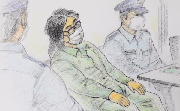 """Takahiro Shiraishi said he targeted those with suicidal thoughts: """"It was easier for me to convince people with worries and other issues and manipulate them to my way of thinking."""""""