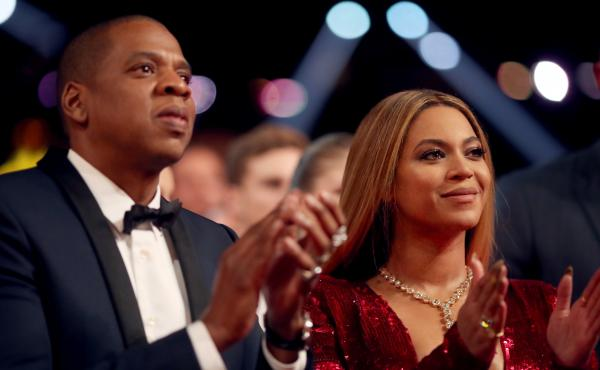 Jay-Z and Beyoncé shook up the music world with past weekend with a surprise release of their first collaborative album Everything Is Love.