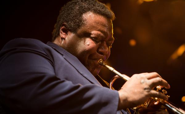 Wallace Roney.
