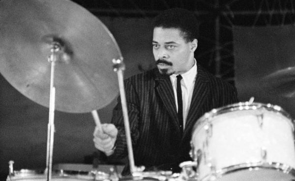 Jimmy Cobb was the last surviving member of what's often called Miles Davis' First Great Sextet.