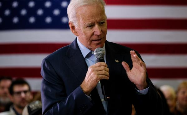 Presidential candidate and former Vice President Joe Biden released a detailed medical report.