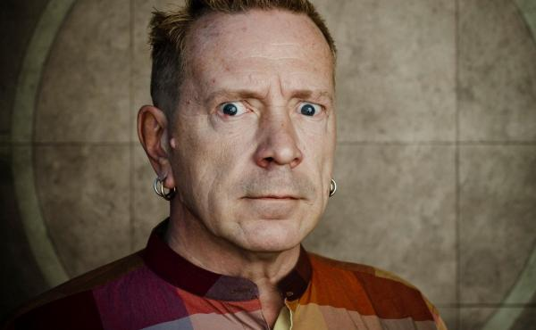Mr. Rotten's Songbook hosts every lyric from John Lydon's 40-plus year career in punk.