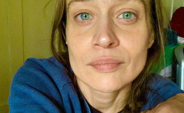 Fiona Apple's Fetch the Bolt Cutters is out now.