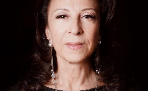 """We all have to work at making the immigrant story much more public,"" said Maria Hinojosa, author of a new memoir, Once I Was You: A Memoir of Love and Hate in a Torn America."
