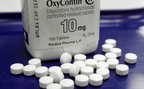 A federal judge extended a block on lawsuits against members of the Sackler family, owners of Purdue Pharma, until April 21. The drug-maker filed for bankruptcy in 2019, facing an avalanche of claims linked to the marketing and sale of its highly addictiv