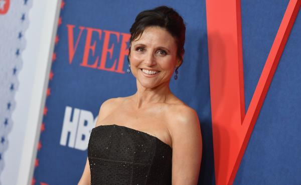 For her starring role as Vice President Selina Meyer in the seventh and final season of Veep, Julia Louis-Dreyfus recently received another Emmy Award nomination for outstanding lead actress in a comedy series. She won the award six years in a row from 20