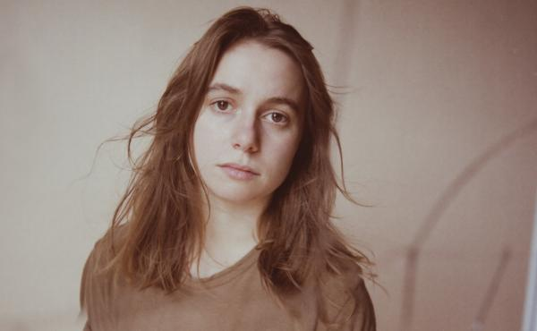 Julien Baker's new album is called Little Oblivions.