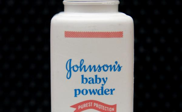 """According to MarketWatch, Johnson & Johnson """"has been fighting more than 9,000 talcum-powder lawsuits with mixed success. It says its signature powder has always been safe and asbestos-free."""""""