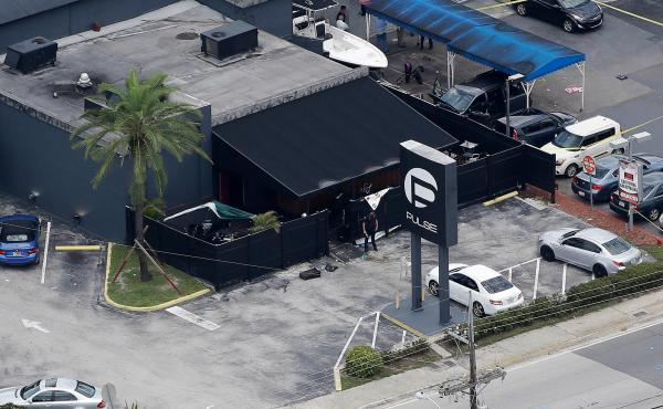 Omar Mateen killed 49 people and injured dozens more in a mass shooting on Latin night at the gay club Pulse in Orlando, Fla., in 2016.