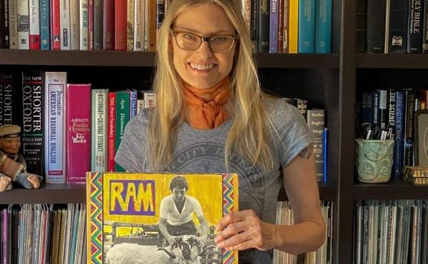 Aimee Mann is one of the most acclaimed voices in contemporary American songwriting.