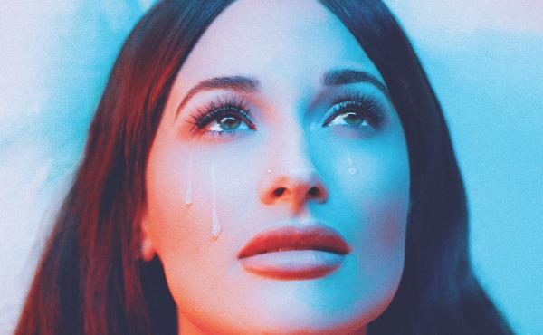 Kacey Musgraves, whose follow-up to her Album of the Year-winning Golden Hour, titled Star-Crossed, was released Sep. 10, 2021.