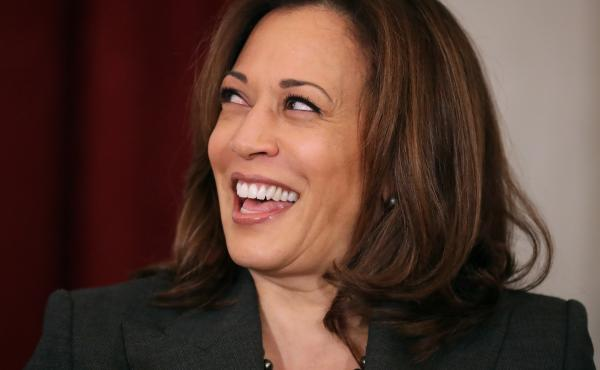 The book, not coincidentally, comes as Sen. Kamala Harris is expected to launch her presidential campaign in the coming weeks.
