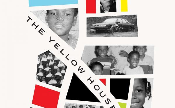 Cover detail of The Yellow House, by Sarah M. Broom