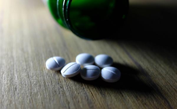 Kids antibiotic use is down
