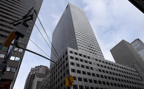 Negotiations to redevelop an office tower owned by the family of President Donald Trump's son-in-law, Jared Kushner, at 666 5th Avenue in Manhattan have unraveled.