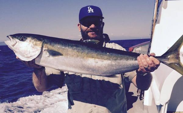 Chef Michael Cimarusti, of Los Angeles' Providence restaurant, is pioneering the West Coast incarnation of Dock to Dish, a program that hooks up local fishermen directly with chefs.
