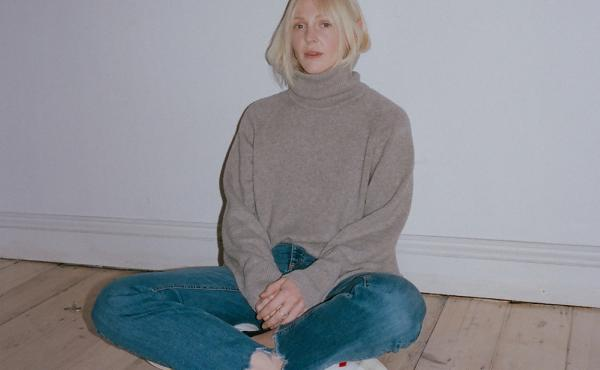 "Inspired by a Maya Angelou book, Laura Marling's new album Song For Our Daughter is about a generation of younger women and ""the idea of a maternal lineage,"" she says."