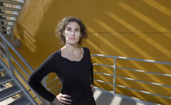 Alexandra Natapoff, a law professor at the University of California at Irvine, says an over-emphasis on low-level crimes like traffic violations and loitering disproportionately affect African Americans.