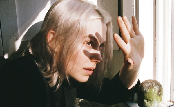 Though she only came to his work after his death, Phoebe Bridgers has listened to Elliott Smith's Figure 8 more times than she can count. Her second album, Punisher, is out in June.