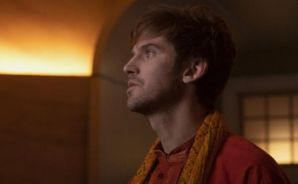 In the Legion's third (and final) season, it's not clear if the show's central character, David Haller (Dan Stevens), is a hero or a villain.