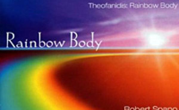Atlanta Symphony Orchestra's Rainbow Body.