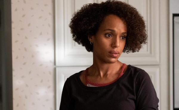 Kerry Washington plays Mia in Little Fires Everywhere.