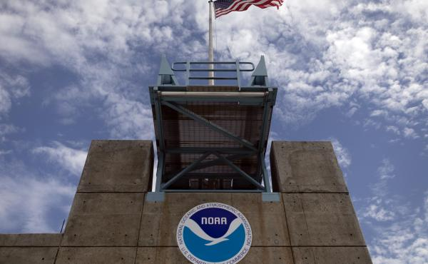 The appointment of a climate change denier to NOAA comes as Americans face profound threats stoked by climate change, from the vast, deadly wildfires in the West to an unusually active hurricane season in the South and East.