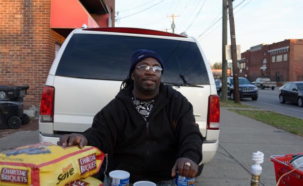 """David McAtee is remembered as a """"community pillar."""" The owner of Yaya's BBQ in Louisville, Ky.,  he was killed June 1 when police and National Guard shot him at his business while dispersing protesters."""