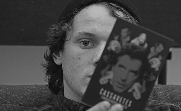 Love Antosha is a documentary portrait of the brief life and career of actor Anton Yelchin, as told by his parents and director Garret Price.
