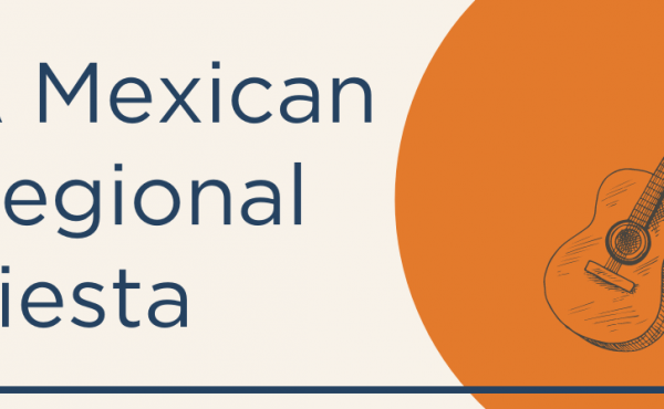 A week of celebrating the musical corazón of Mexico.