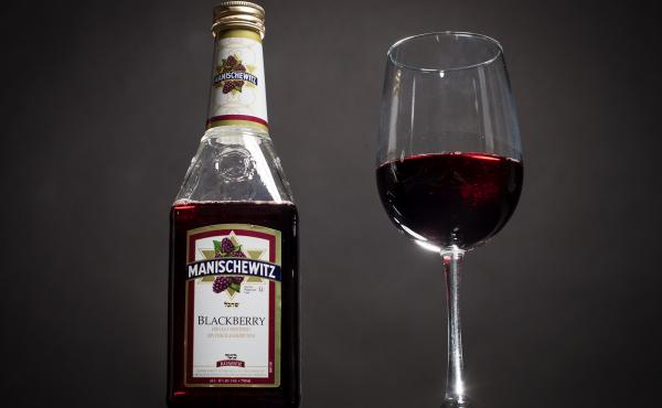 Manischewitz is closely associated with Jewish tradition, but it was once a huge crossover success. Sammy Davis Jr. was its spokesman in TV advertising. At one point, the typical drinker was described as an urban African-American man.