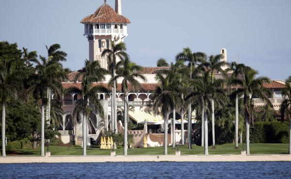 Donald Trump bought Mar-a-Lago in Palm Beach, Fla., in 1985. The price of club memberships recently doubled to $200,000.