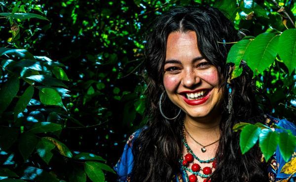 Maria Elena Silva